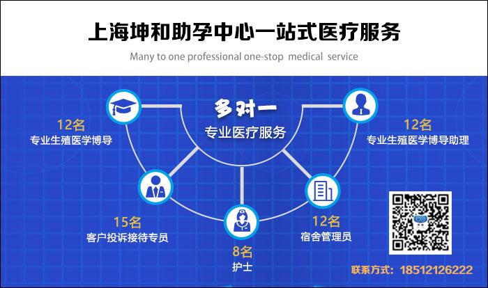 上海助孕中心